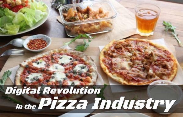 Digital Revolution in the Pizza Industry