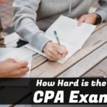 How Hard is the CPA Exam?